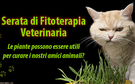 Immagine evento serta fitoterapia veterinaria