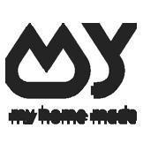 Logo My Home Made