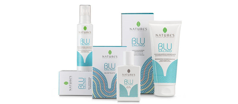 Foto panoramica prodotti Blusalino