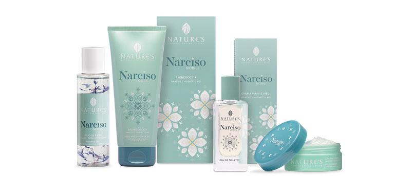 Foto panoramica prodotti Narciso Nobile