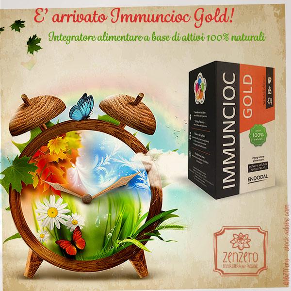 IMMUNcioc Gold