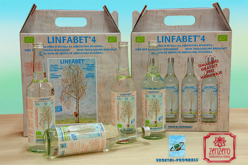 Lindabet® Vegetal-Progress®