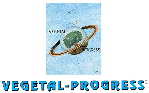 Logo Vegetal-Progress®